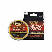 Шнур Dyna-Tex Fusion Braid 100m 0.18mm (054-43-180)
