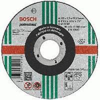Відрізний диск плоский 115 мм Expert for Stone BOSCH