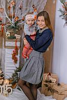 Наш новогодний декор в стиле рустик для новогодних фотосессий.  3