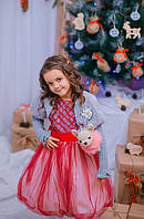 Наш новогодний декор в стиле рустик для новогодних фотосессий.  6