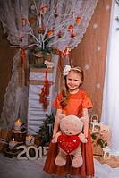 Наш новогодний декор в стиле рустик для новогодних фотосессий.  12