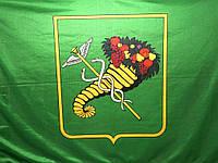 Печать на флагах и вымпелах