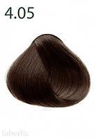 Стойкая питательная крем-краска для волос Botanica, тон 4.05 «Шоколадный каштан»
