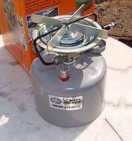 Примус туристический «Мотор Січ ПТ-2», фото 1