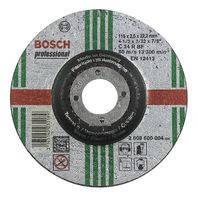 Відрізний диск вигнутий 125 мм Expert for Stone BOSCH