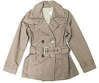 Куртка Zbuntowana Roza Серая (осенне-весенняя)