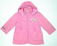 Куртка Ekzotyczna Podroz Малиновая (осенне-весенняя)