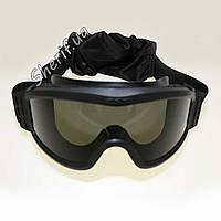 Очки тактические маска ESS Black BE0713UA