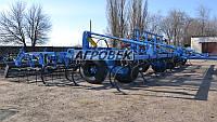 Культиватор 11 метров. КГШ-11