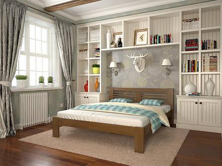 Кровать двуспальная Шопен, фото 2