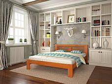Кровать двуспальная Шопен, фото 3