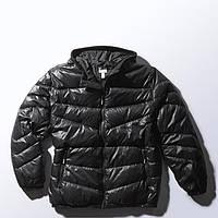 Куртка пуховик спортивная, мужская Adidas neo active M32640, фото 1