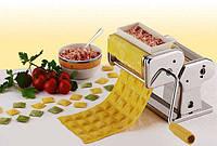 Marcato Atlas 150 Roller Raviolini домашний бытовой пельменный аппарат для дома пельменное оборудование