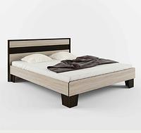 Кровать двухспальная Скарлет