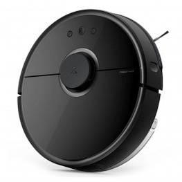 Робот-пылесос Xiaomi RoboRock Sweep One Vacuum Cleaner S50 Black  - Моющий 2в1 робот-пылесос Global