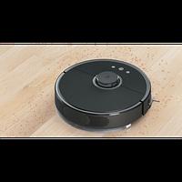 Робот-пылесос Xiaomi RoboRock Sweep One Vacuum Cleaner S50 Black  - Моющий 2в1 робот-пылесос Global, фото 2