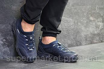 Кроссовки Merrell темно-синие, код6536, фото 3