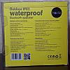 Колонка havit hv-sk533bt waterproof bluetooth speaker водонепроницаемая портативная, фото 2