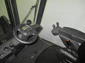 Газовый погрузчик Linde-H25T, фото 2
