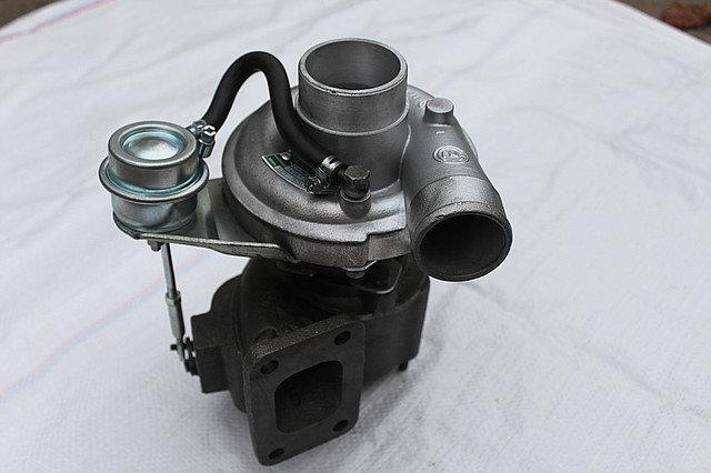 Турбокомпресор, турбіна С14-180-01 (CZ)ГАЗ-33104 «ВАЛДАЙ»