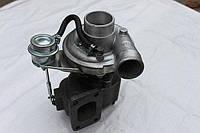 Турбокомпресор, турбіна С14-180-01 (CZ)ГАЗ-33104 «ВАЛДАЙ», фото 1
