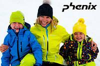 Мировой бренд горнолыжной одежды Phenix
