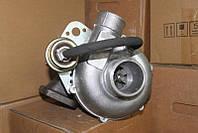 Турбина ТКР 6.1-09.03 - Автомобили ГАЗ-3309 / 33081 , фото 1