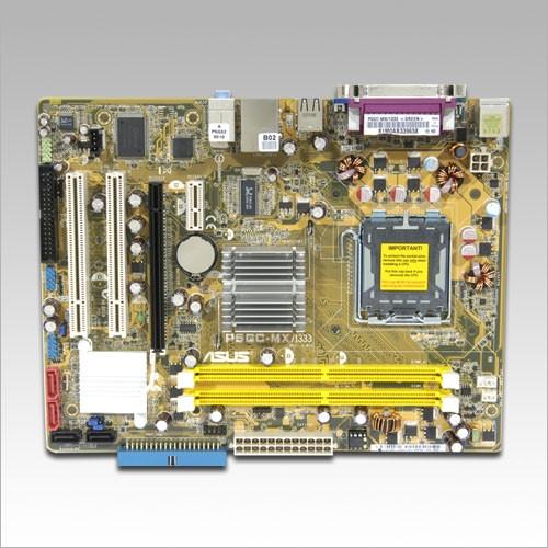 Материнская плата Asus P5GC-MX/1333, s775