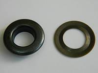 Блочка с кольцом 13 мм ( №28 ) - оксид