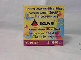 Пластырь  River Plast, 2х500 см