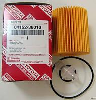 Фільтр масляний Toyota PRADO150 4,0 04152-38010