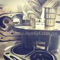 Ремонт винтового блока Rotorcomp EVO3 компрессора