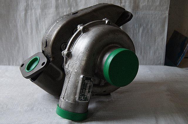Турбокомпресор ТКР 11Н1 / СМД-60 / СМД-62 / Т-150 / Т-157