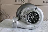 Турбина, турбокомпрессор Schwitzer S200 / Deutz BF6 M1013FC