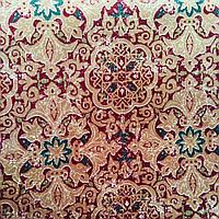 Меблева тканина флок антикоготь для диванів, крісел, фото 1