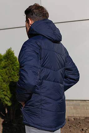 Куртка мужская зимняя Columbia Titanium горнолыжная , фото 2