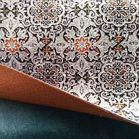 Мебельная ткань качественный флок антикоготь, фото 1