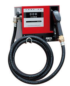 Расширение ассортимента насосов, счетчиков для бензина, дизельного топлива, масла от компании PIUSI (Италия)