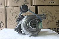 Чешский турбокомпрессор К27-523-02 / ХТА-200, фото 1
