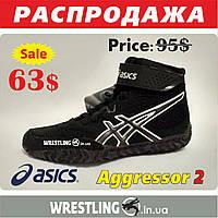 40135470c6ea45 Борцовки Asics Aggressor в Украине. Сравнить цены, купить ...