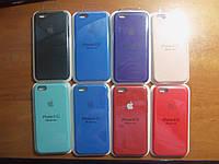 Чехол силикон кейс  Silicone Case для Iphone 6