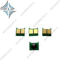 Чип HP 1215/ 2025/ 1025/ 1415/ 3525/ M251/ 4025/ 5225 Black Universal (J13K) JYD