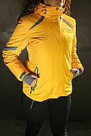 Куртка женская зимняя Columbia Titanium горнолыжная