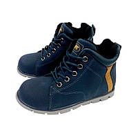 Демисезонные ботинки Jong Golf для мальчиков (р.26-30)