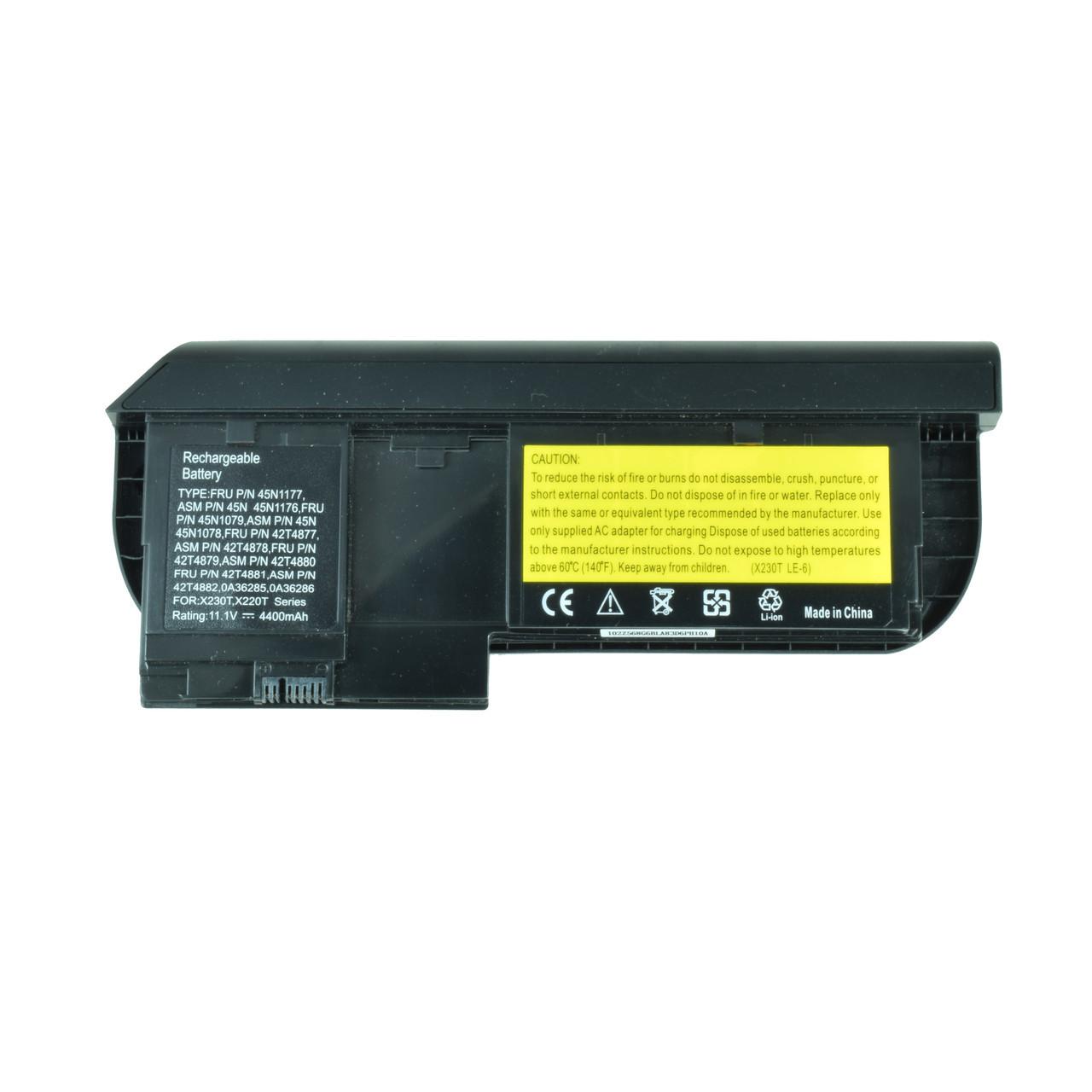 Батарея для ноутбука Lenovo 42T4877 42T4878 42T4879 42T4880 42T4881 42T4882 0A36285 0A36286