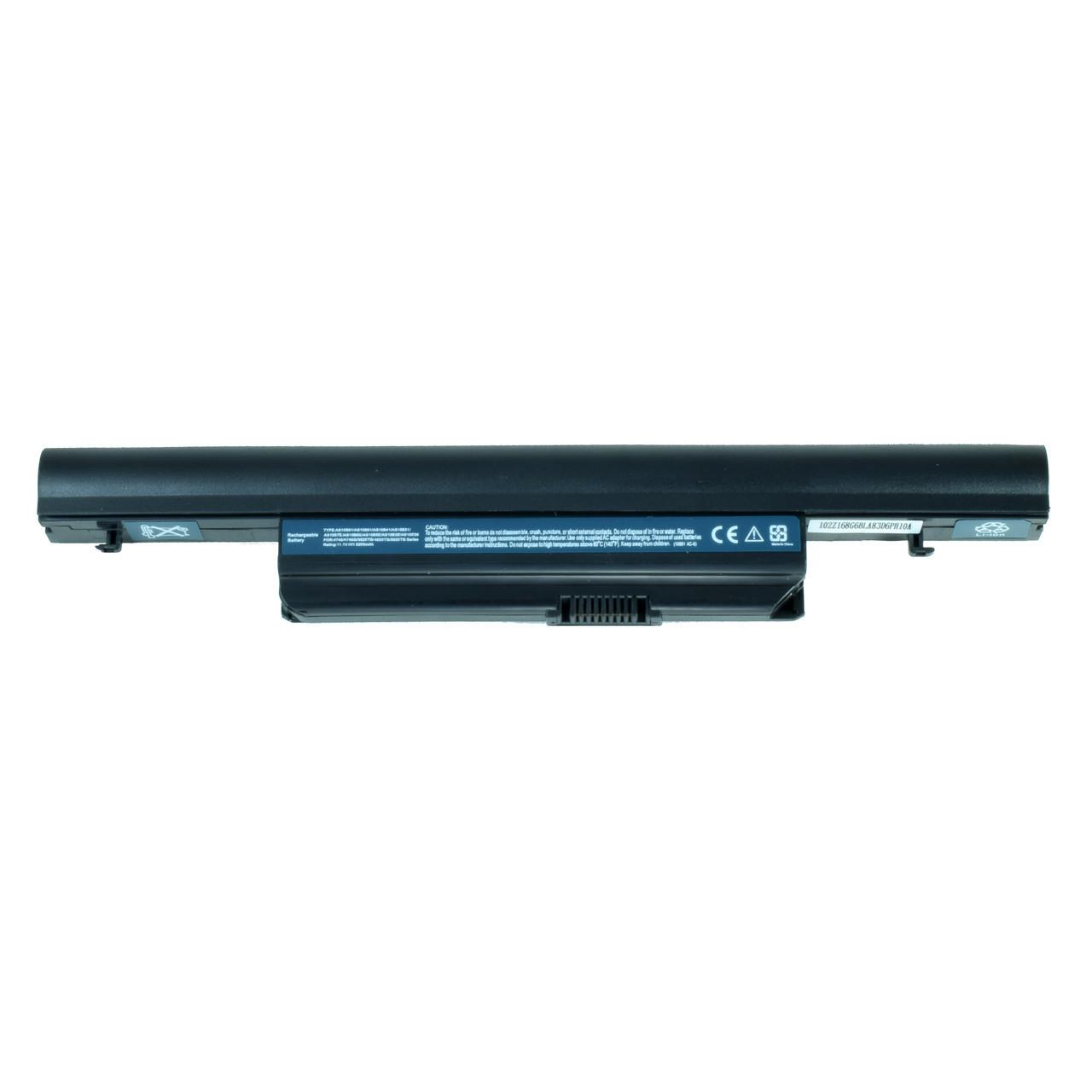 Батарея для ноутбука ACER AS10B5E AS10B61 AS10B6E AS10B71 AS10B73 AS10B75 AS10B7E BT.00604.048