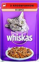 Whiskas (Вискас) в соусе 100 г