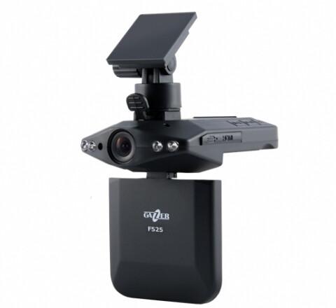 Автомобильные видеорегистраторы gazer