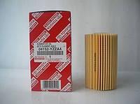 Фильтр масляный LEXUS LX 570 TOYOTA TUNDRA  04152-YZZA4