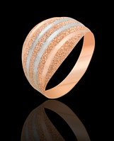 Золотое Кольцо крупное Сюзме